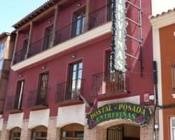 Hostal Posada Entrevinas