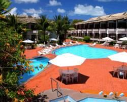 Photo of BEST WESTERN Shalimar Praia Hotel Porto Seguro