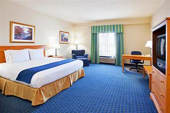 ‪Holiday Inn Express Breezewood‬