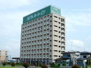 Photo of Hotel Route Inn Ichinoseki Inter