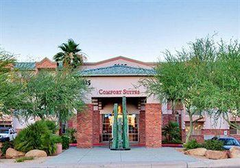 Photo of Comfort Suites Airport Phoenix Tempe