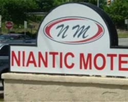 ‪Niantic Motel‬