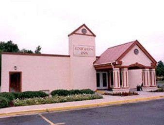 Photo of Columbia Airport Knights Inn Cayce
