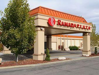 Ramada Plaza Riverside