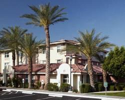 Photo of TownePlace Suites Scottsdale