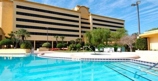 Photo of Jacksonville Airport Hotel