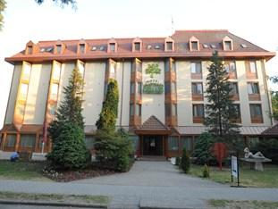 Photo of Civis Hotel Park Gyula