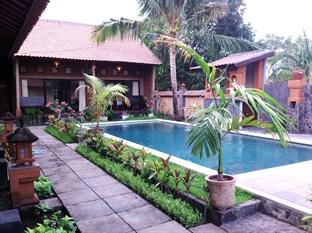 The Sari Bungalows