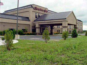 Hampton Inn Monroe
