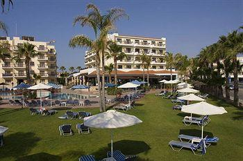 Anastasia Beach Hotel