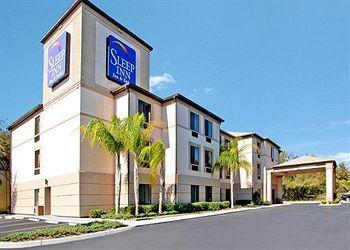 Photo of Sleep Inn And Suites Lakeland