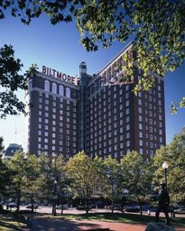 The Providence Biltmore