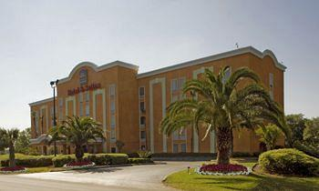 Best Western Southside Hotel & Suites Orange Park