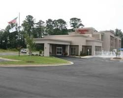 Hampton Inn Alexander City