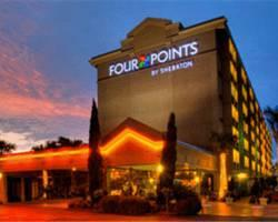 ‪Four Points by Sheraton New Orleans Airport‬