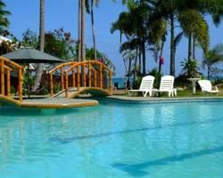 Crystal Paradise Resort &