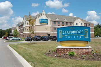 ‪Staybridge Suites Akron-Stow-Cuyahoga Falls‬