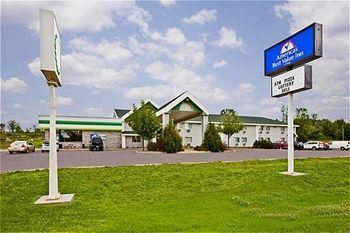 ‪Americas Best Value Inn - Morton / Redwood Falls‬