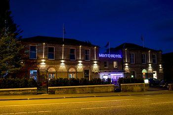 Photo of Edinburgh Minto Hotel
