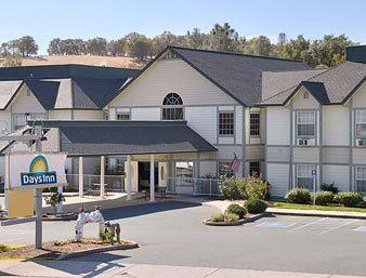 Photo of Days Inn Sutter Creek