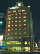 Tokachi Gardens Hotel