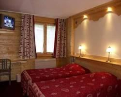 Photo of Hotel Restaurant Le Welcome&#39;s Moutiers