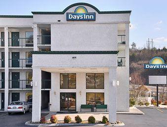 Days Inn Kodak-Sevierville Interstate Smokey Mountains