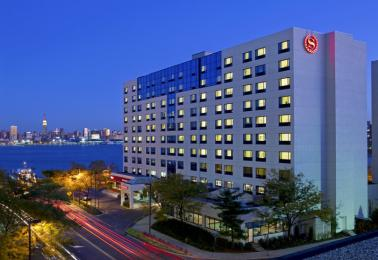 Photo of Sheraton Lincoln Harbor Hotel Weehawken