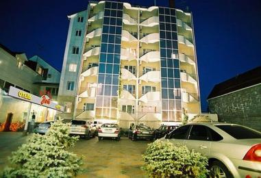 Photo of Uyut Hotel Krasnodar