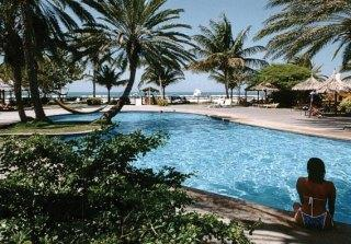 Photo of Hotel Coche Paradise Coche Island