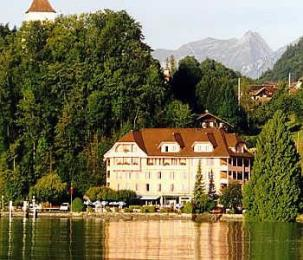 Photo of Hotel Seeburg Ringgenberg