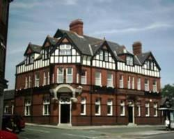 Photo of Tadross Hotel Barry