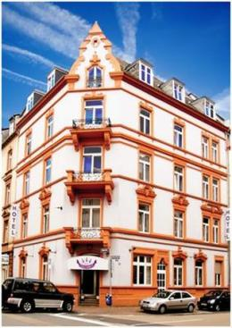 Photo of Columbus Hotel Frankfurt