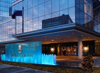 Ritz-Carlton Westchester