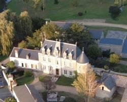 Domaine de Presle