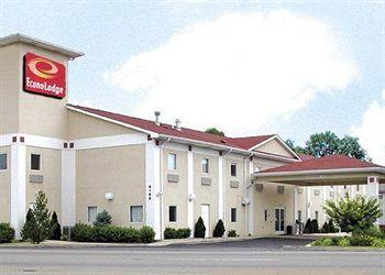 Photo of Econo Lodge Airport Louisville