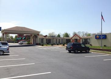 Photo of Comfort Inn Seekonk