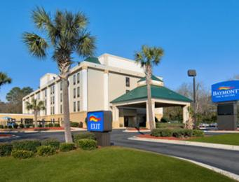 Baymont Inn & Suites Statesboro