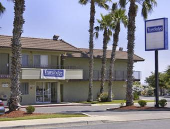 Travelodge Coalinga