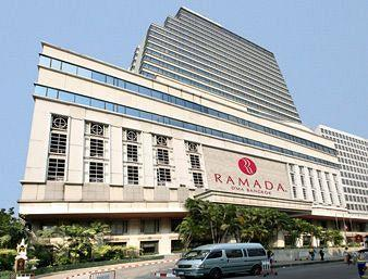Ramada D'MA Bangkok