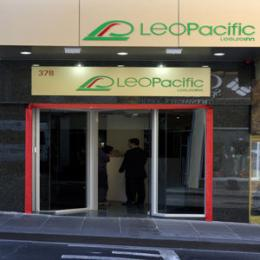 Leo Pacific Hotel