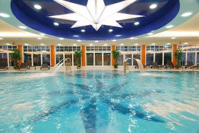 Danubius Health Spa Resort Hvezda and Imperial