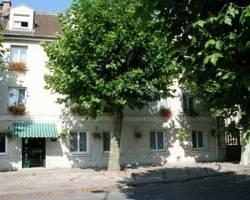 Photo of Hotel Sainte Croix Châlons-en-Champagne