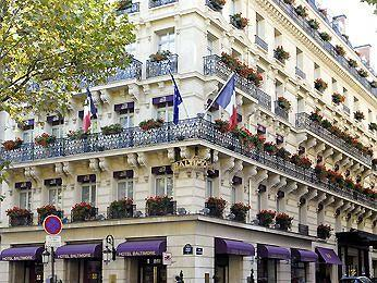 ‪Hotel Baltimore Paris - MGallery Collection‬