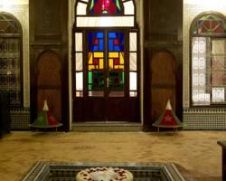 Riad Maison Bleue