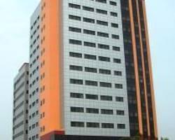 Hotel Grand Continental Kuching