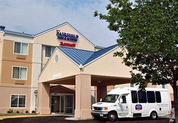 Fairfield Inn Kansas City Airport