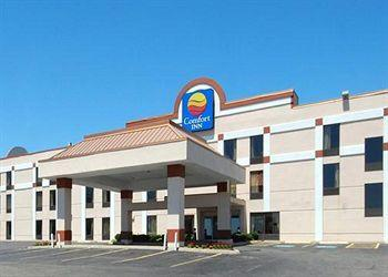 Comfort Inn - Akron