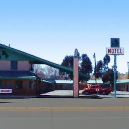 Colt Motel