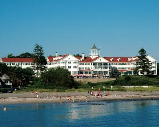 Photo of Colony Hotel Kennebunkport
